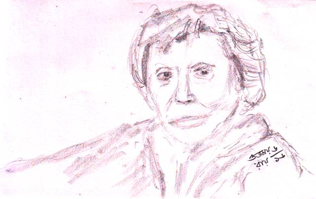 Benoîte Groult – Portrait of a Rebel