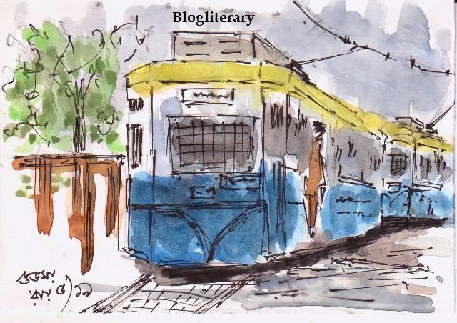 Blogliterary