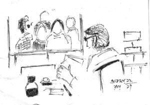 pen-sketch