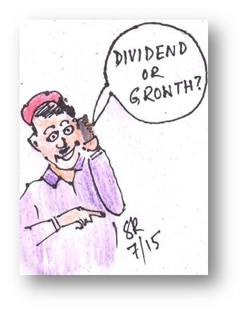 On Mutual Fund Dividends